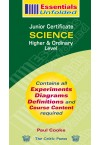ESSENTIALS JUNIOR CERT SCIENCE HIGHER/ORDINARY LEVEL