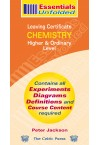 ESSENTIALS CHEMISTRY LEAVING CERT HIGHER/ORDINARY LEVEL