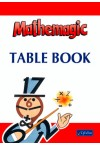 Mathemagic Table Book