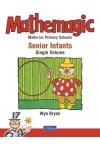 Mathemagic Senior Infants Single Volume