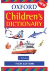 Fallon's Oxford Children's Dictionary (Due late Sept)