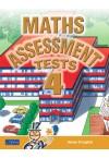 Maths Assessment Tests 4