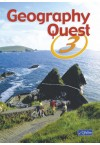 Geography Quest Book 3 (Third Class)