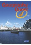 Geography Quest Book 4 (Fourth Class)