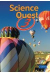 Science Quest Book 3 (Third Class)