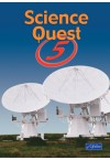 Science Quest Book 5 (Fifth Class)