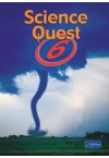 Science Quest Book 6 (Sixth Class)