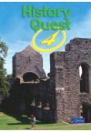 History Quest Book 4 (Fourth Class)