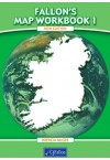 CJ Fallon - Map Workbook 1