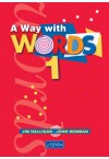 A Way with Words Book 1 (First Class)