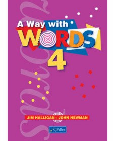 A Way with Words Book 4 (Fourth Class)