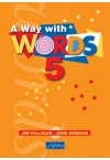 A Way with Words Book 5 (Fifth Class)