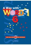 A Way with Words Book 6 (Sixth Class)