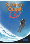 Science Quest Book 1 (First Class)