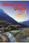 Geography Quest Book 2 (Second Class)