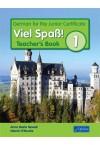 Viel Spaß! 1 Teacher's Book (incl. CD)