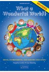 What a Wonderful World! - Senior Infants