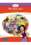 Book 2 – The New Suit