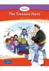 Book 6 – The Treasure Hunt