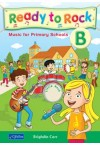 Ready to Rock Book B – Senior Infants