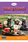 Book 2 – Racing Ahead!