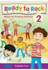 Ready to Rock Book 2 – Second Class