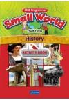 Small World History – Third Class Activity Book