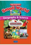 Small World Geography & Science Third Class Activity Book