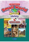 Small World History – Fourth Class Activity Book