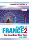 Allons en France 2, 2nd ed.