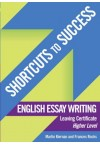 Shortcuts to Success - English Essay Writing  LC