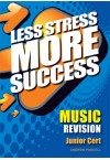 Less Stress More Success - JC Music