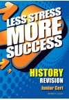 Less Stress More Success - JC History