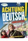 Acthung Deutsch