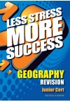 Less Stress More Success - JC Geography