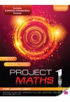 New Concise Project Maths 1 JC Ordinary