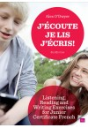 J'écoute! Je lis! J'ecris JC, 3rd ed.