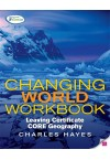 Changing World Workbook LC