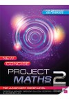 New Concise Project Maths 2  onwards