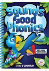 Sounds Good Phonics 2 Senior Infants