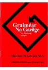 Graiméar na Gaeilge