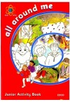 ALL AROUND ME JUNIOR INFANTS BOOK A