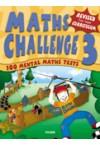 Maths Challenge 3rd Class