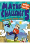 Maths Challenge 4th Class
