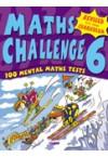 Maths Challenge 6th Class