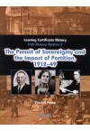 Pursuit of Sovereignty and the Impact of Partition 1912–1949 (Option 3)