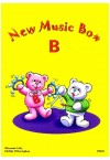 NEW MUSIC BOX B  ACTIVITY BOOK