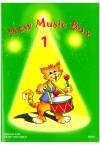 NEW MUSIC BOX 1  ACTIVITY BOOK
