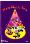 NEW MUSIC BOX 4  ACTIVITY BOOK