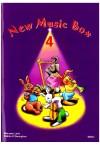 NEW MUSIC BOX 4  ACTIVITY BOOK